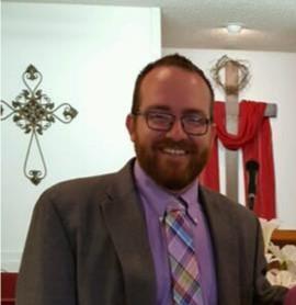 avatar for Allen Nelson IV