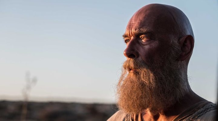 Paul, Apostle of Christ – Official Movie Review