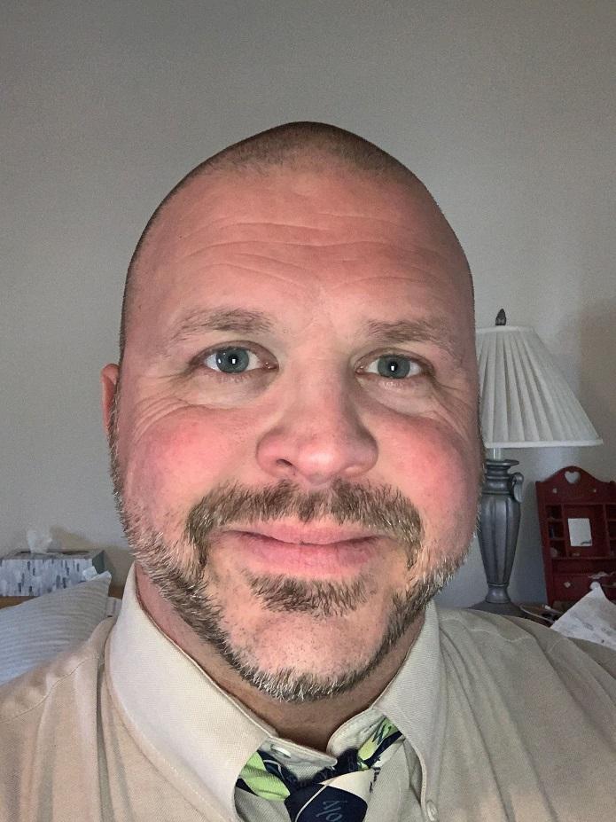 avatar for Michael Coughlin