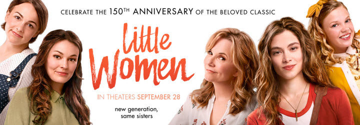 Little Women — Movie Review